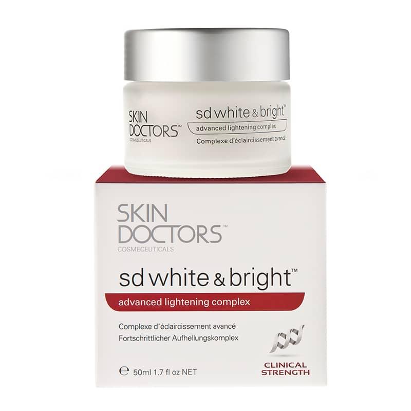 cách dưỡng da mặt trắng